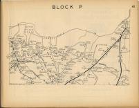 Map Image 016, Darlington County 1956